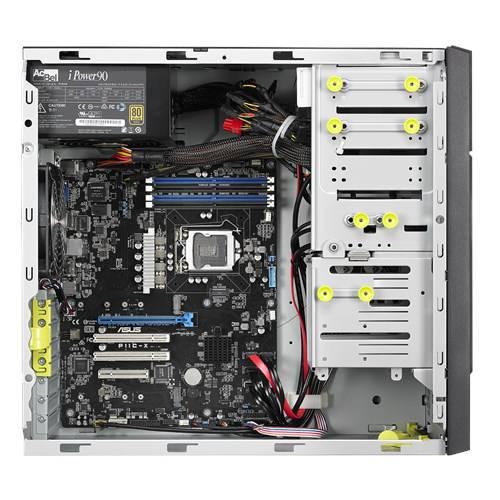 servidor-asus-TS100-lateral