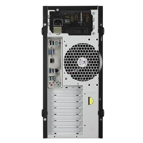 servidor-asus-TS100-traseira